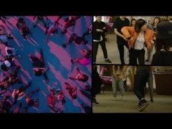 "Levi's® ""Circles"" Commercial"