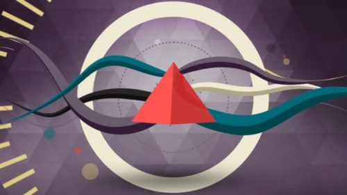 Motion Graphics | Motion Shapes – 2D 3D Animated Elements