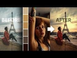 PiXimperfect | Steal the Color Grading from Any Image with Photoshop!