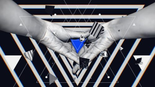 Triangle | Motion Graphics