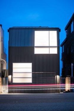 Paul Vu Photography – House Noir – Lorcan O'Herlihy Architects – Archite ...