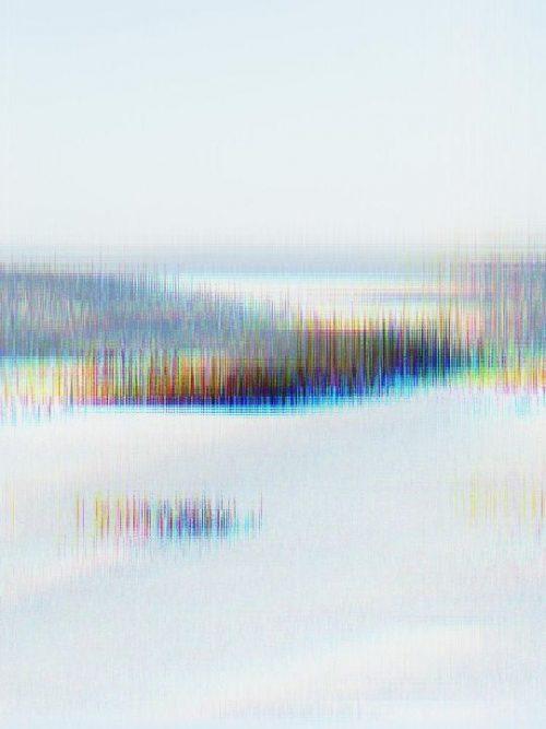 Vapor Wave   Lo-Fi Distortion Texture15