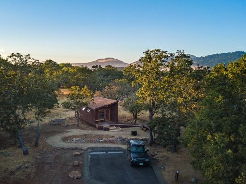 Paul Vu Photography – Revamp The Camp – California State Parks, Cal Poly Pomona – Architectural  ...