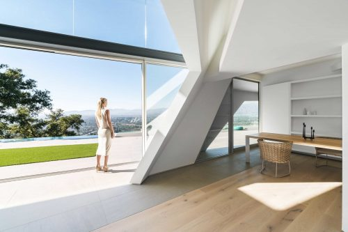 Paul Vu Photography – Mulholland – Arshia Architects + Domean LTD – Architectural Photography 004