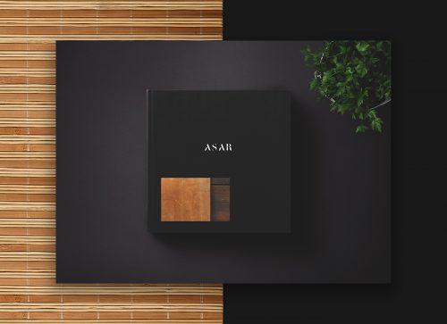 ASAR – PRINT LAYOUT 003