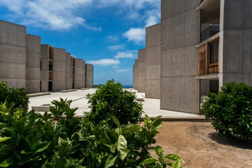 Paul Vu Photography – Salk Institute – Architectural Photography 007