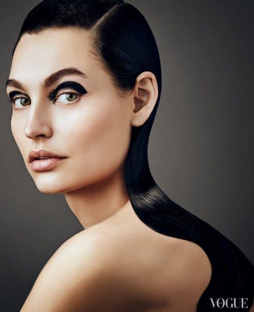 Photography – Levine Leavitt – Sophy Holland – Beauty – Brazil 01
