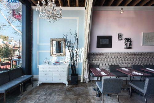 Paul Vu Photography – Ba Restaurant – Architectural Photography 004