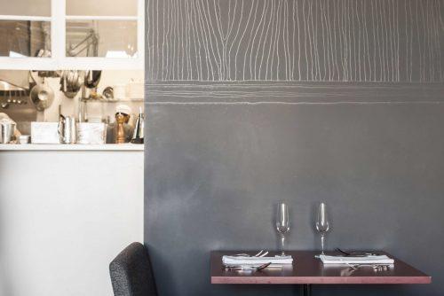 Paul Vu Photography – Ba Restaurant – Architectural Photography 009