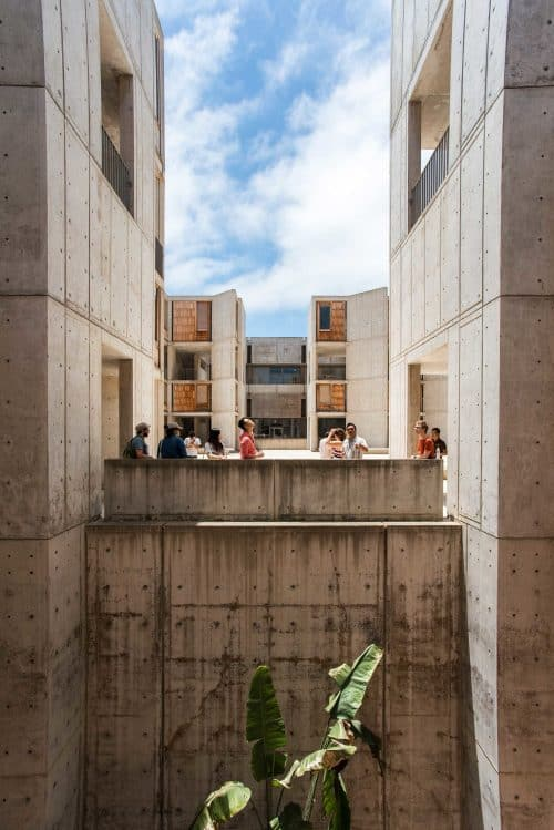Paul Vu Photography – Salk Institute – Architectural Photography 002