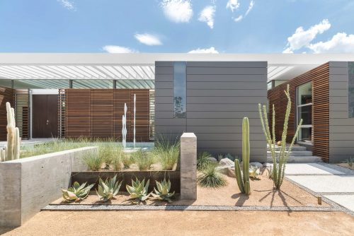 Paul Vu Photography – Palm Springs Retreat – Lorcan O'Herlihy Architects ̵ ...