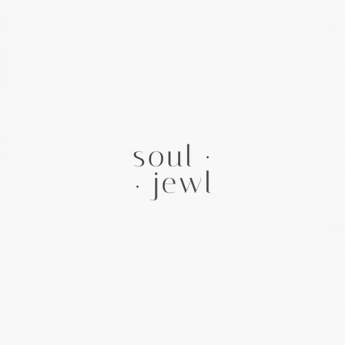Logo | Soul Jewl – Wordmark, Design by Mari