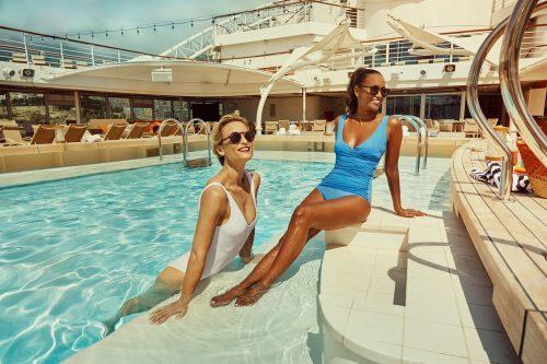Photography – Levine Leavitt – Sophy Holland – Advertisement – Seabourn 05