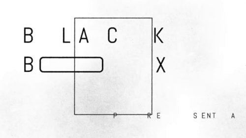 Motion Graphics | BlackBox