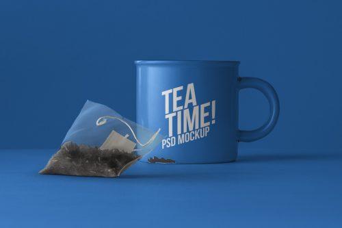 Assets | Psd Tea Mug Mockup | Psd Mock Up Templates