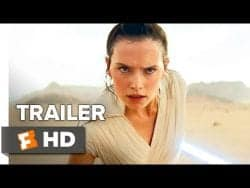 Star Wars: The Rise of Skywalker Teaser Trailer #1 (2019)   Movieclips Trailers – YouTube