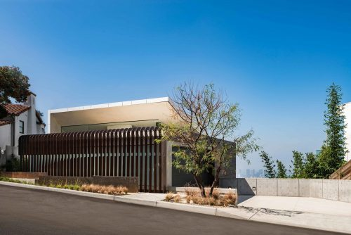 Paul Vu Photography – Appian Residence – Tag Front Architecture 002