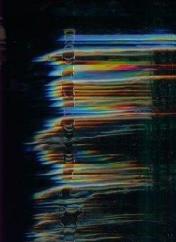 Vapor Wave | Lo-Fi Distortion Texture27