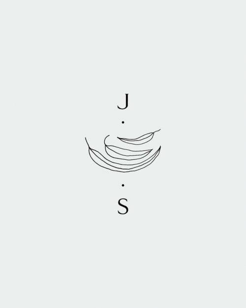 Logo | JS – Monogram