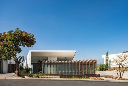 Paul Vu Photography – Appian Residence – Tag Front Architecture 001