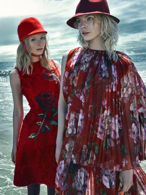 Photography – Levine Leavitt – Sophy Holland – Fashion Style Clothing Models C ...