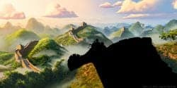 Matte Painting   Pablo Olivera – Matte Painting and Concept Art, Lil' Dicky, Earth