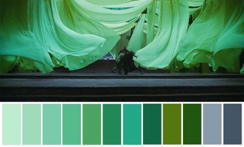 Shades On The Screen – Color Harmony-291