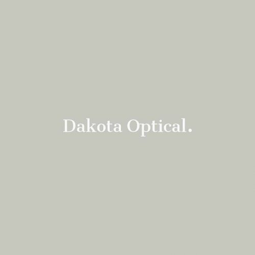 Logo | Dakota Optical – Wordmark