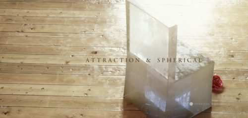Title Sequence | Attraction & Spherical – Ligo Zhang