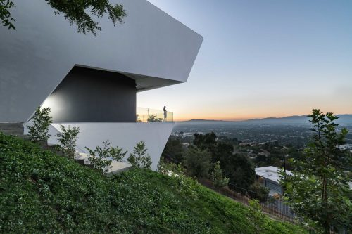 Paul Vu Photography – Mulholland – Arshia Architects + Domean LTD – Architectural Photography 008