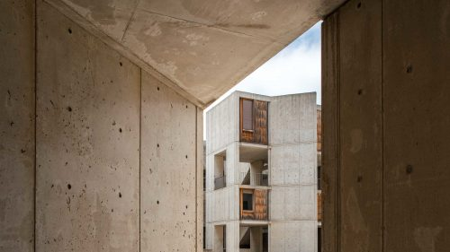 Paul Vu Photography – Salk Institute – Architectural Photography 009