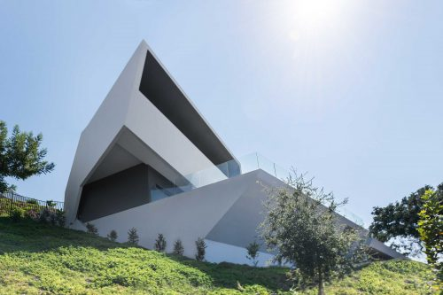 Paul Vu Photography – Mulholland – Arshia Architects + Domean LTD – Architectural Photography 001