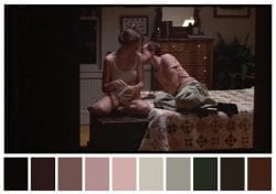 Shades On The Screen – Color Harmony-198