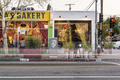 Paul Vu Photography – Ba Restaurant – Architectural Photography 002