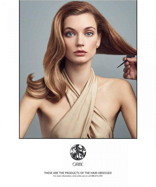 Photography – Levine Leavitt – Sophy Holland – Advertisement – Oribe 04