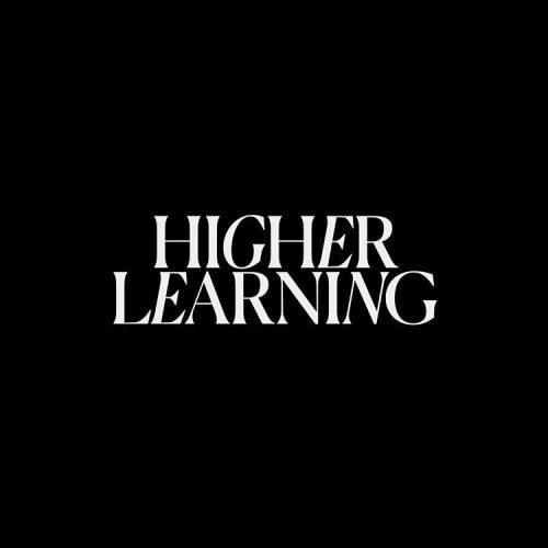 Logo | Higher Learning – Wordmark