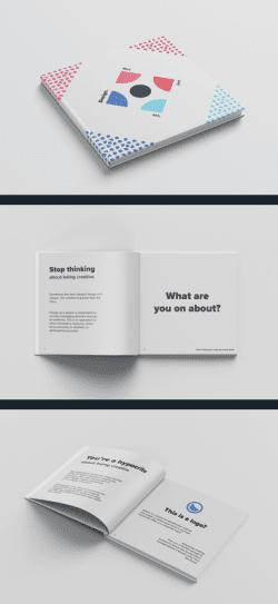 Graphic Design | Saul Bass – thinking | Campfire | Campfire