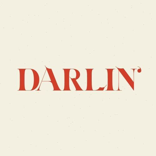 Oh, darling!