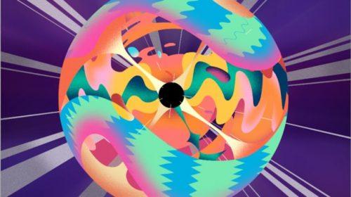 Motion Graphics   Apple – Buck Artist Film