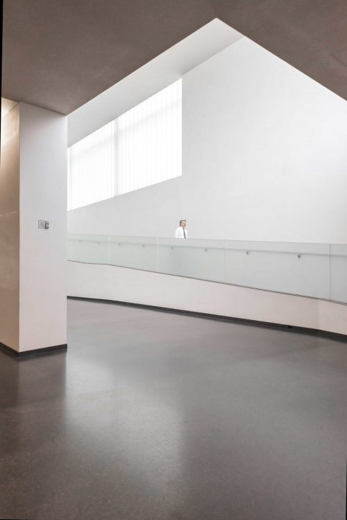 Paul Vu Photography – Nelson Atkins – Steven Holl Architects – Architectural Photography 002