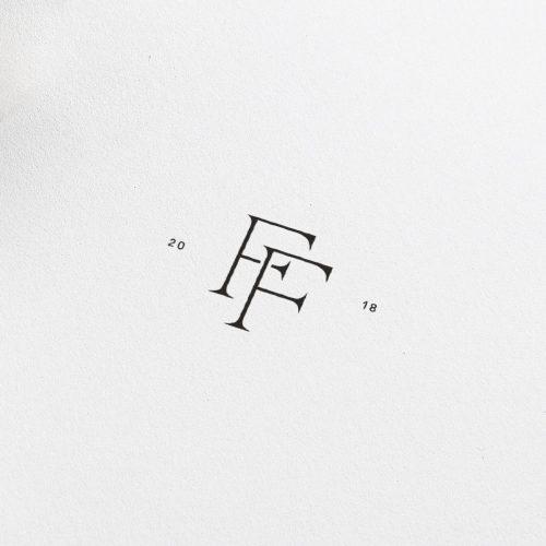 Logo | FF – Monogram