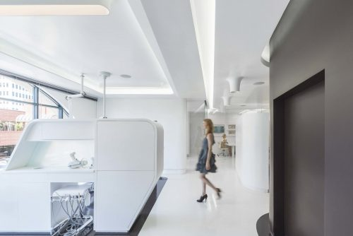Paul Vu Photography – Bedford Dental – Arshia Architects – Architectural Photo ...
