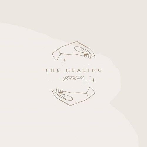 Logo   The Healing – Wordmark