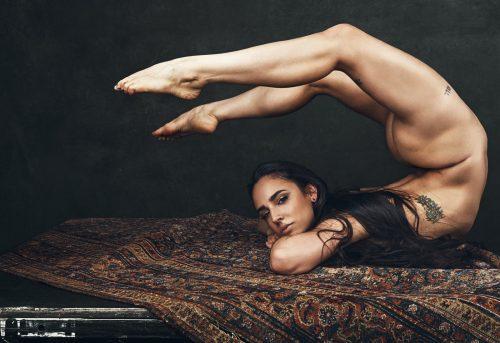 Photography – Levine Leavitt – Sophy Holland – Portraits Celebrity Celebs Mode ...