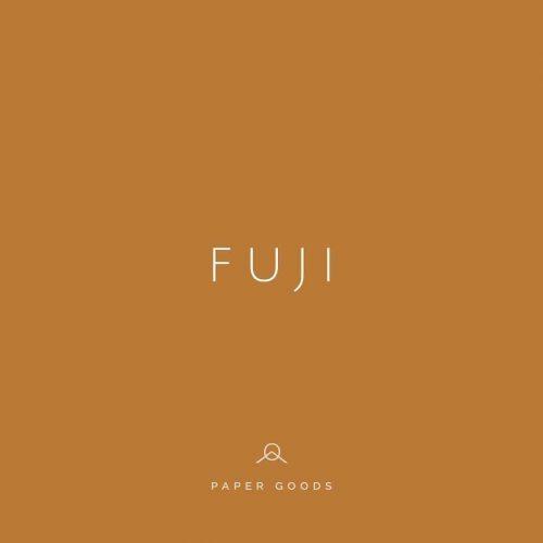 Logo | Fuji – Minimal wordmark