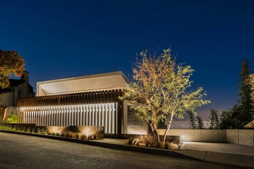 Paul Vu Photography – Appian Residence – Tag Front Architecture 017