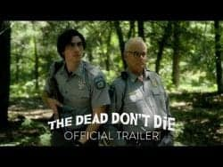 THE DEAD DON'T DIE – Official Trailer [HD] – In Theaters June 14 – YouTube