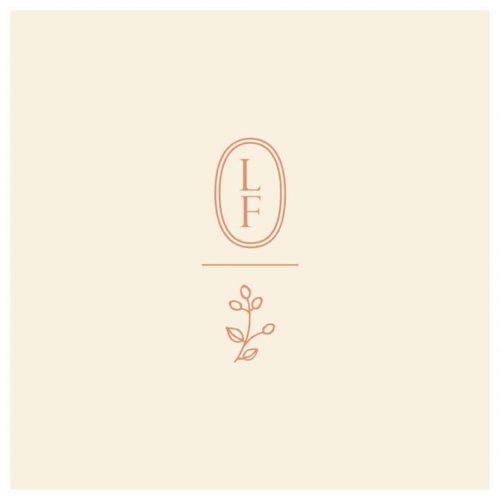 Logo | LF – Monogram and crest