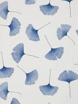 Patterns   Gingko Leaves Watercolor from johnlewis.co