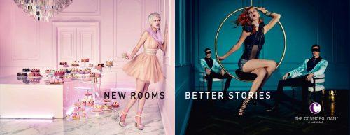 Photography – Levine Leavitt – Sophy Holland – Advertisement – Cosmopoli ...